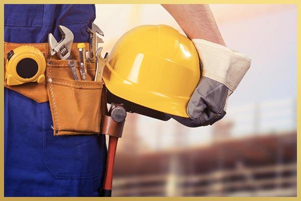 שירותי בנייה